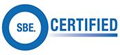 sbe-certified-logo